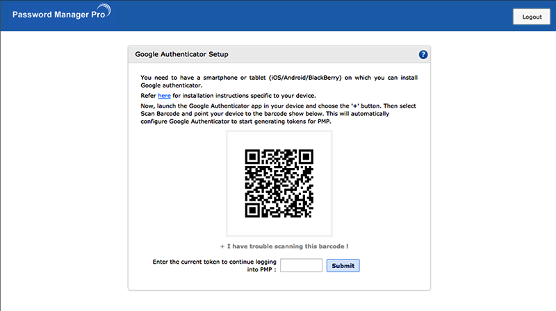 how to set up hotmail with google authenticator
