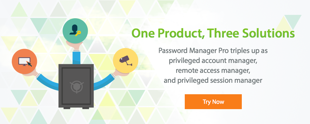 Password Management Solution for Privileged Account