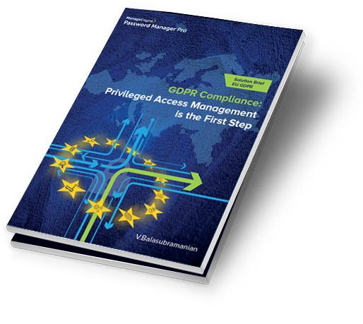 GDPR Compliance ebook