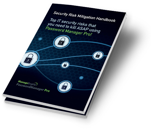 Security Risk Mitigation Handbook