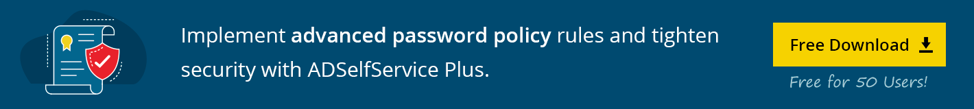 adselfservice-plus-download