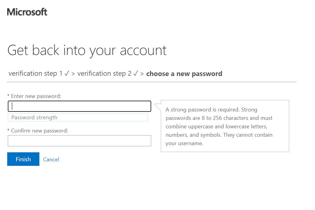 Office 365 password reset Native method vs ADSelfService Plus