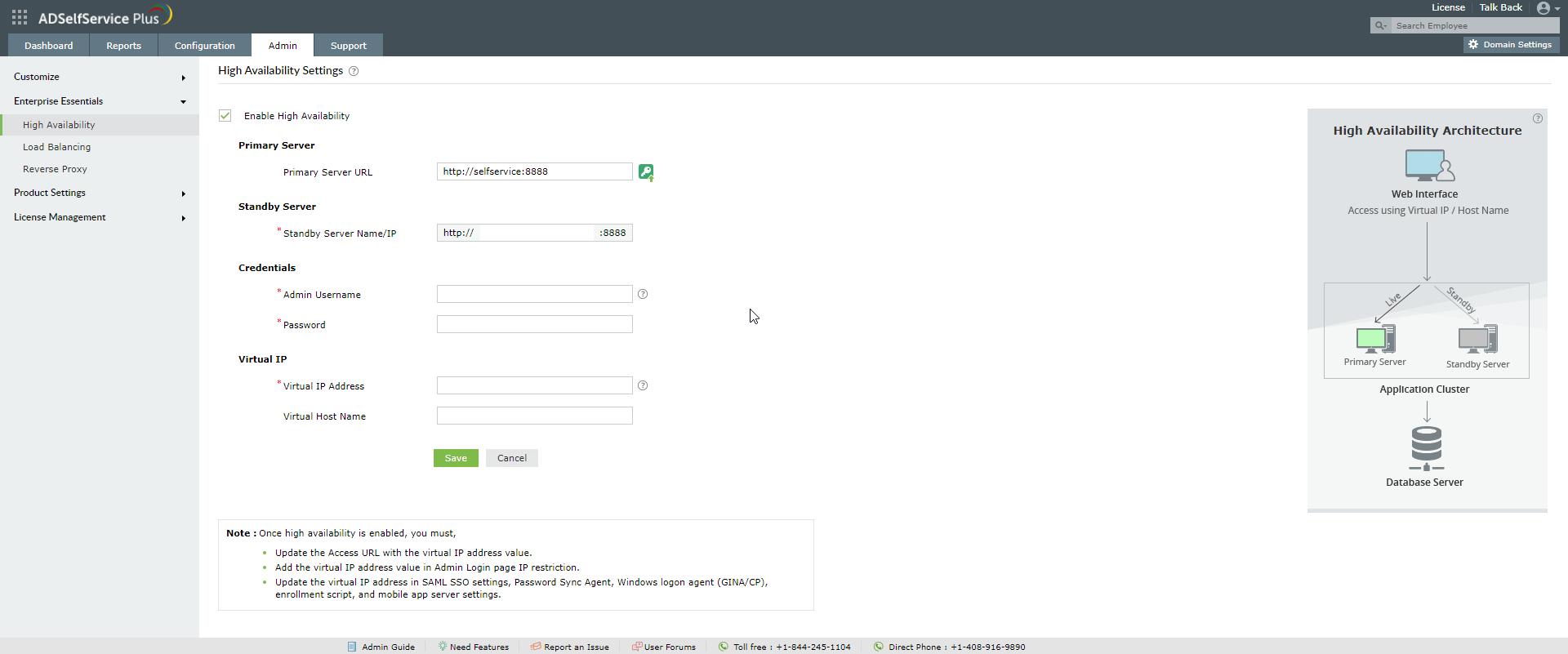 high-availability-configuration