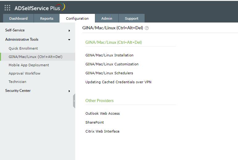 Set up multi-factor authentication for Linux logins