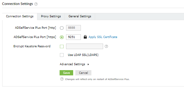 How to install existing PFX Certificate