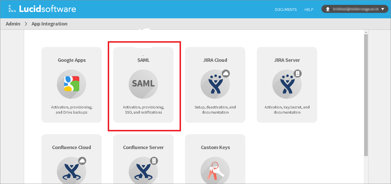 lucidchart-saml-integration