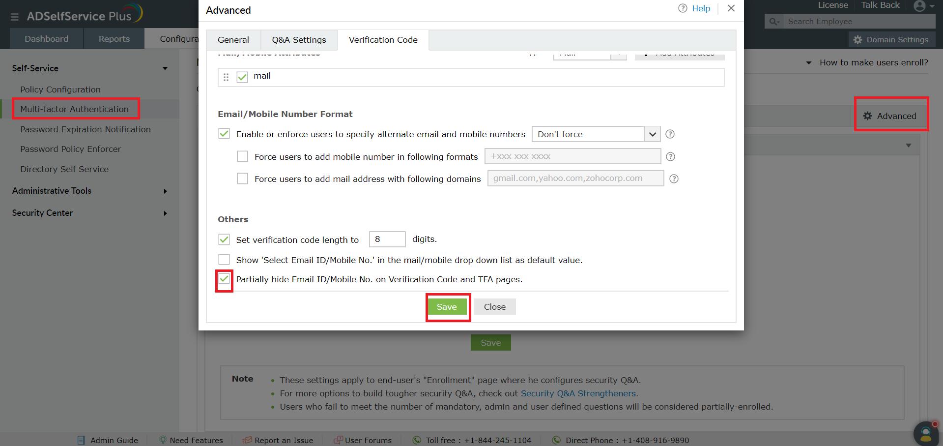 partial-masking-user-detail-during-password-reset