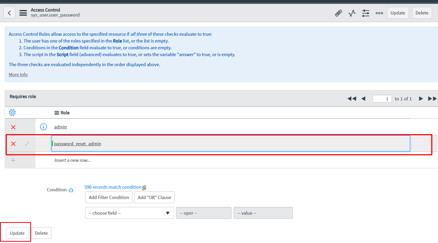 role-insertion-servicenow