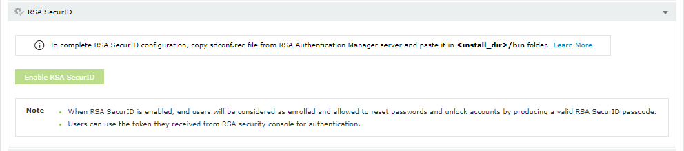 User Identity Verification during Password Reset/Account