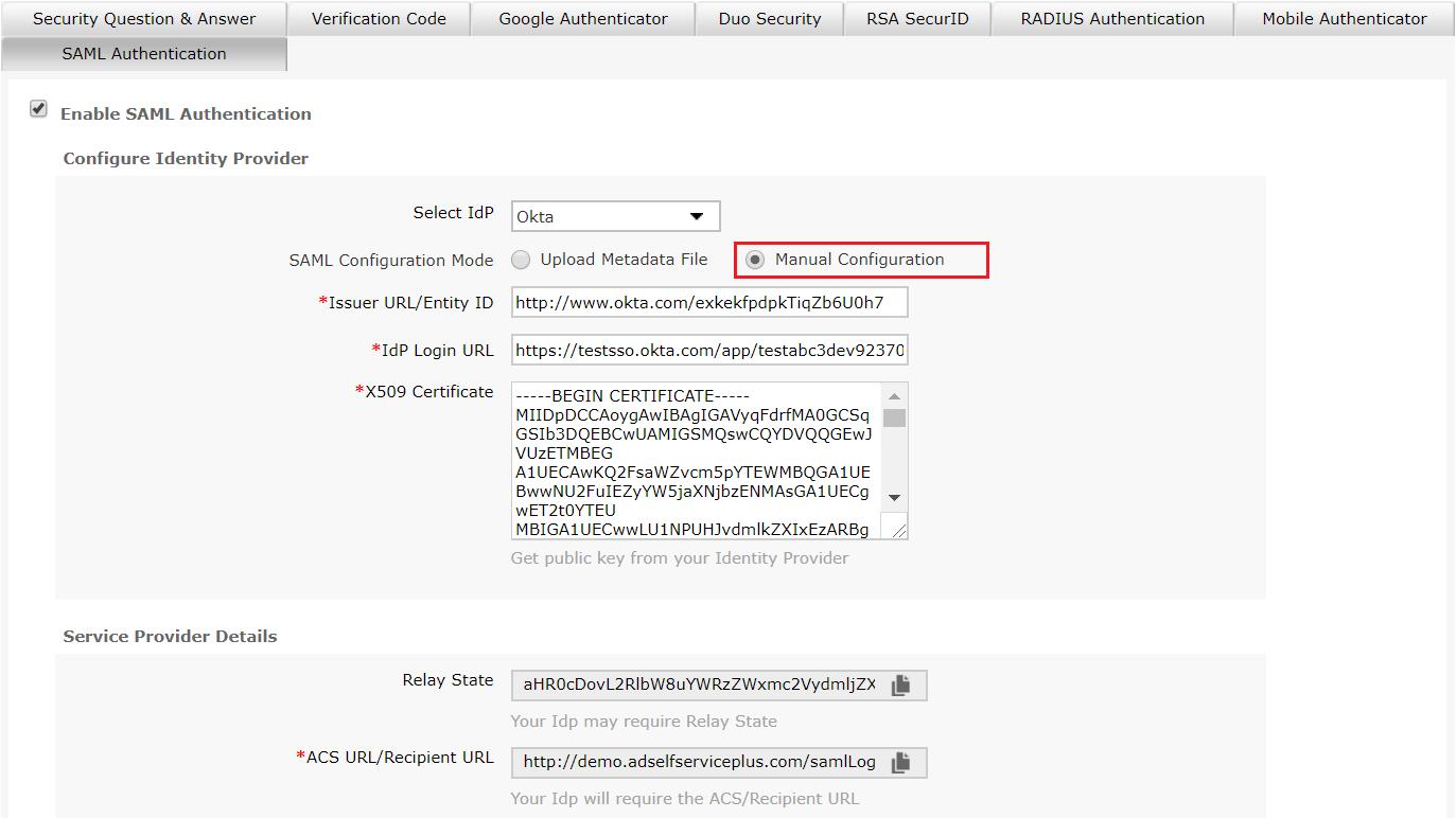 saml-authentication-configuration