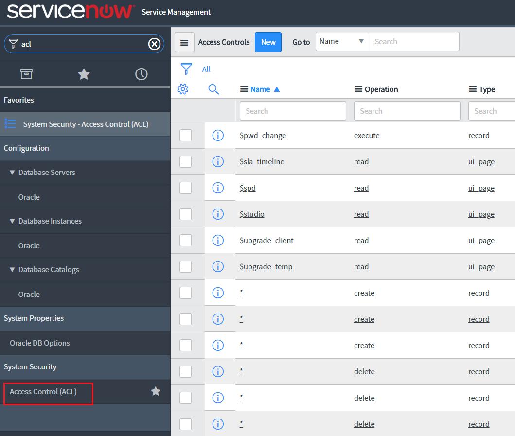 servicenow-service-management