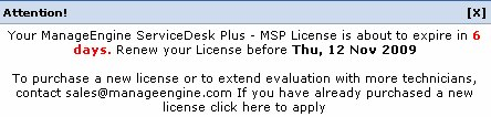 attention-license-expiry