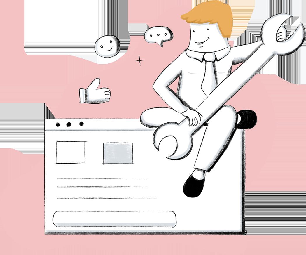 Customizations in MSP software