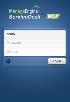 Help Desk Msp Iphone