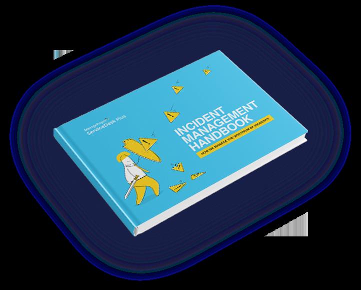 Free incident management handbook