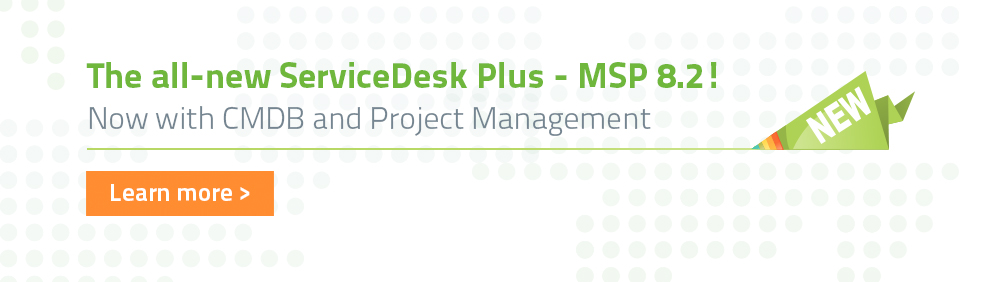 MSP Help Desk Software