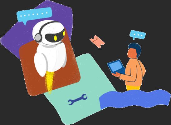 Enterprise chatbot platform