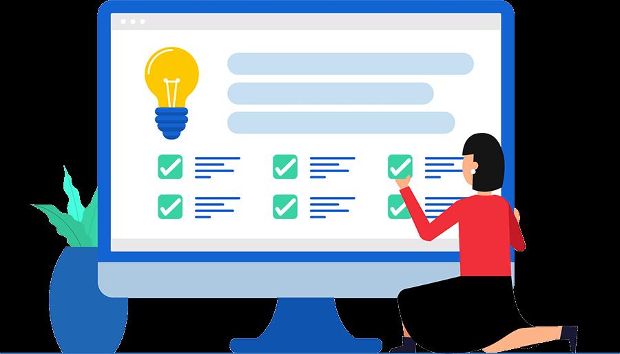 Customer service metrics