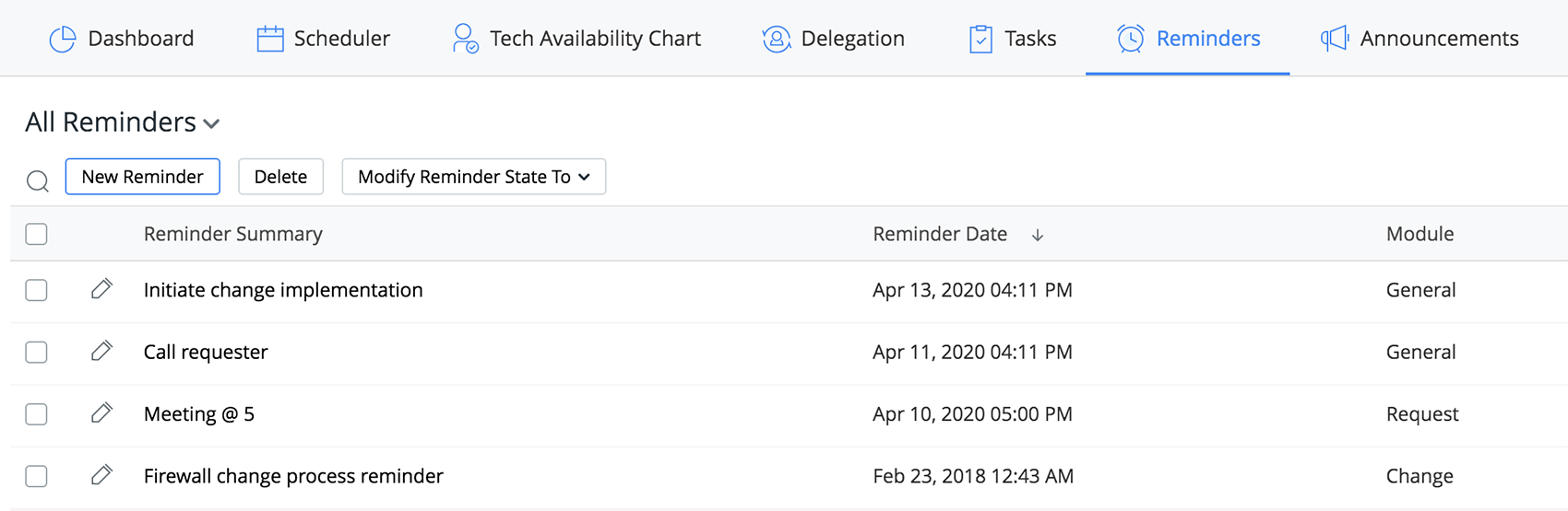 Office 365 calendar integration