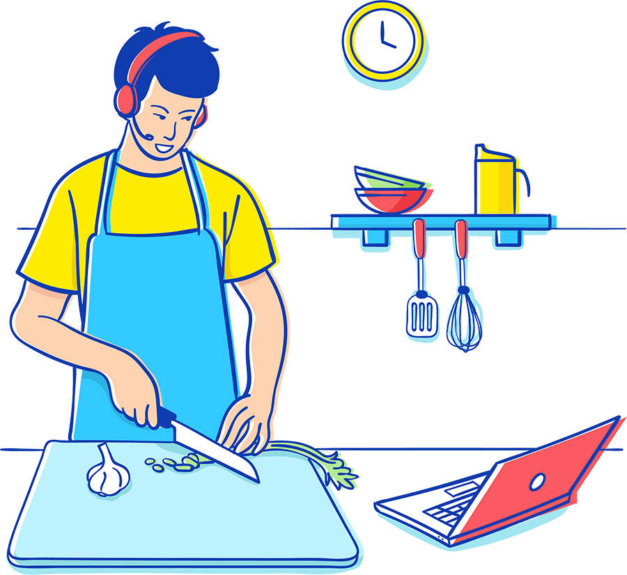 Service desk best practices for remote work
