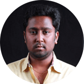 Ashwin Ram Ragupathi