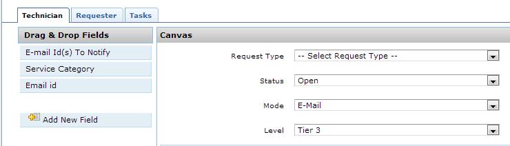 solicitudes de incidentes de cc por correo electrónico