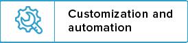 customization-and-automization