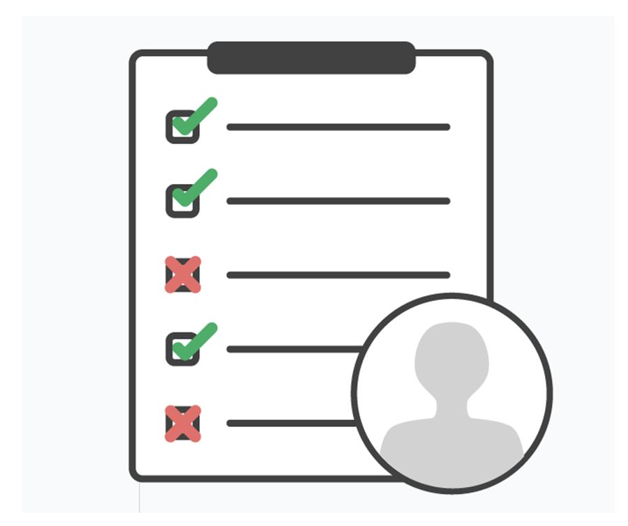 Enhanced user surveys