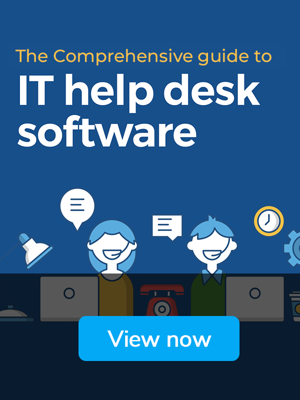 Help desk software guide