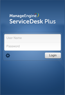Help Desk Iphone App