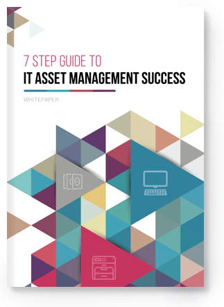 IT asset management process