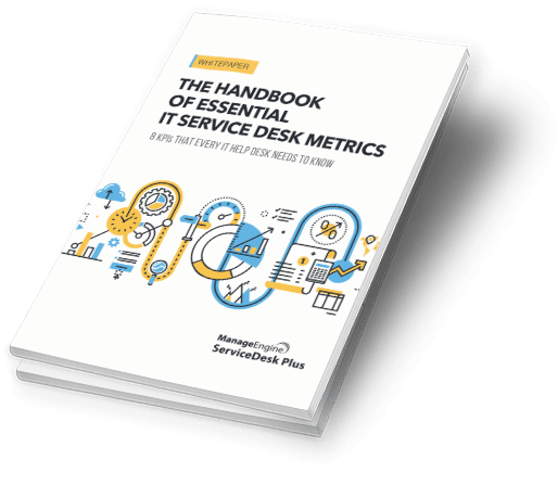 Help desk metrics & KPIs
