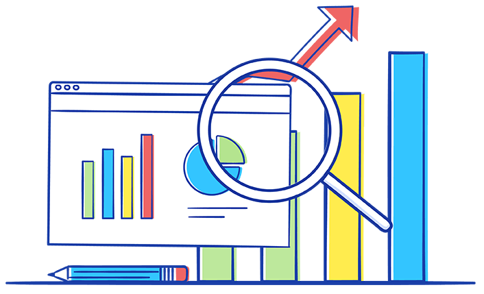 Help desk ticketing system KPIs and metrics