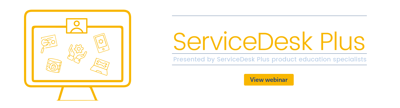 IT asset management (ITAM) webinar