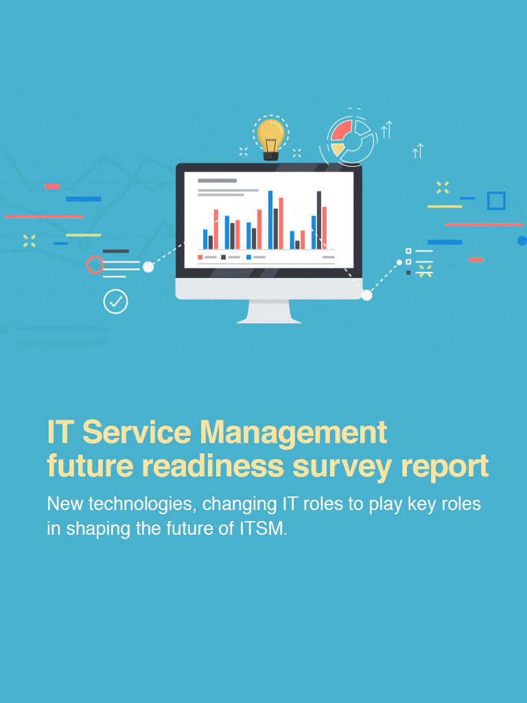 Future of ITSM report