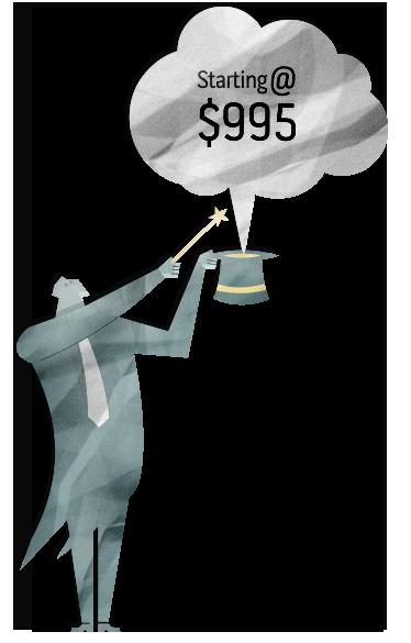 ITIL at $995
