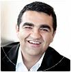 Serkan Sevim, CEO, Medianova