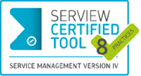 Serview certified itsm tool