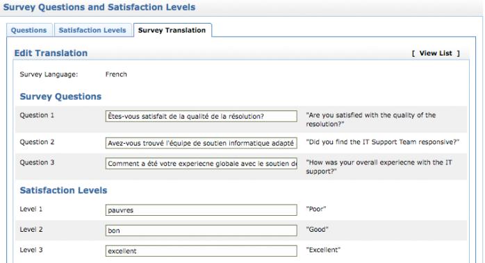 What S New Features Updates Cloud Help Desk Own Survey Questions