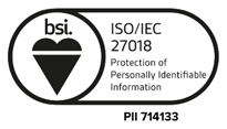 ISO 27018 compliant service desk software
