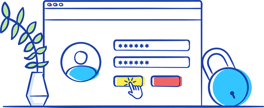 Help desk with self service integration