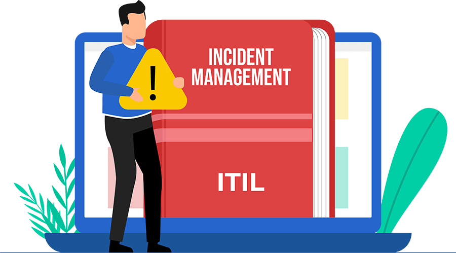 Incident resolution definition