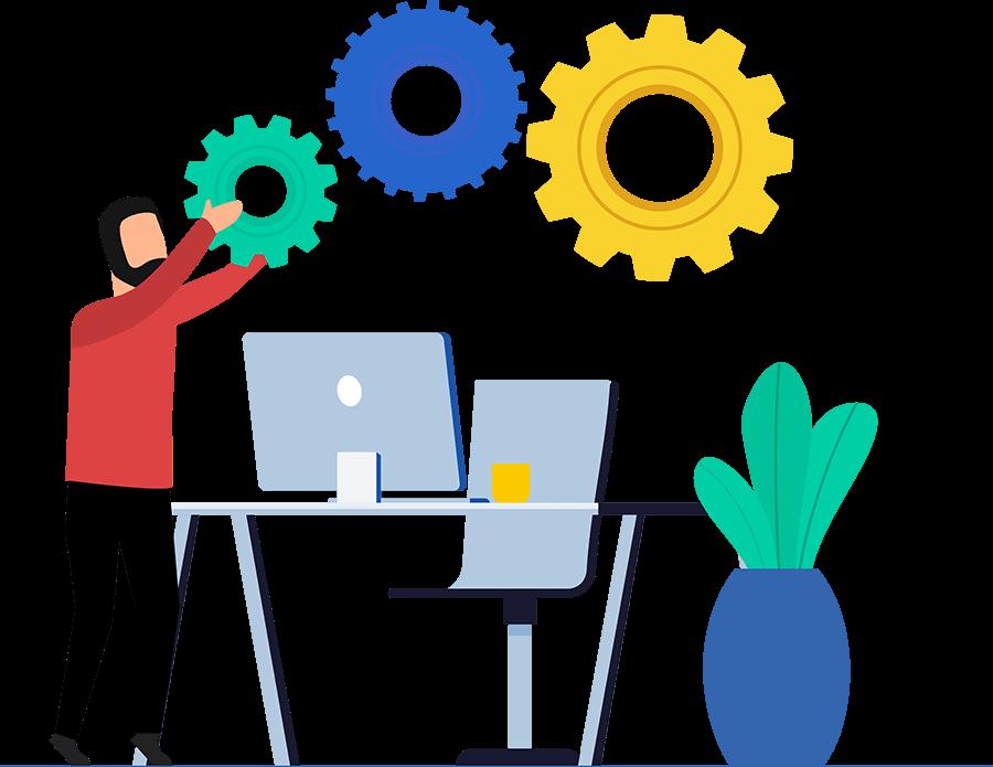 Incident problem and change management ITIL