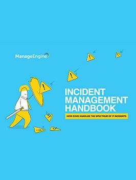 major incident procedure ITIL