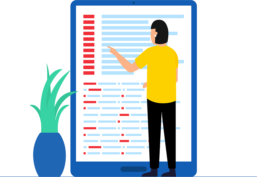 ITIL service catalog glossary