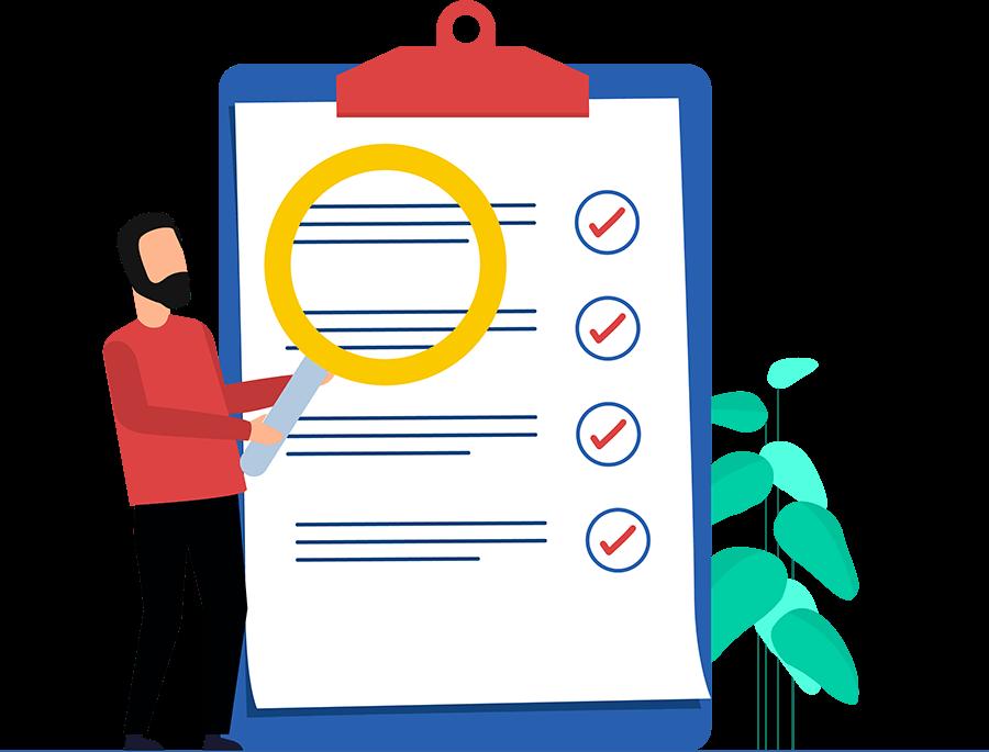 Knowledge management checklist
