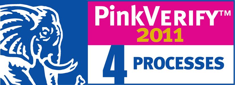 PinkVerify certified ITSM tool
