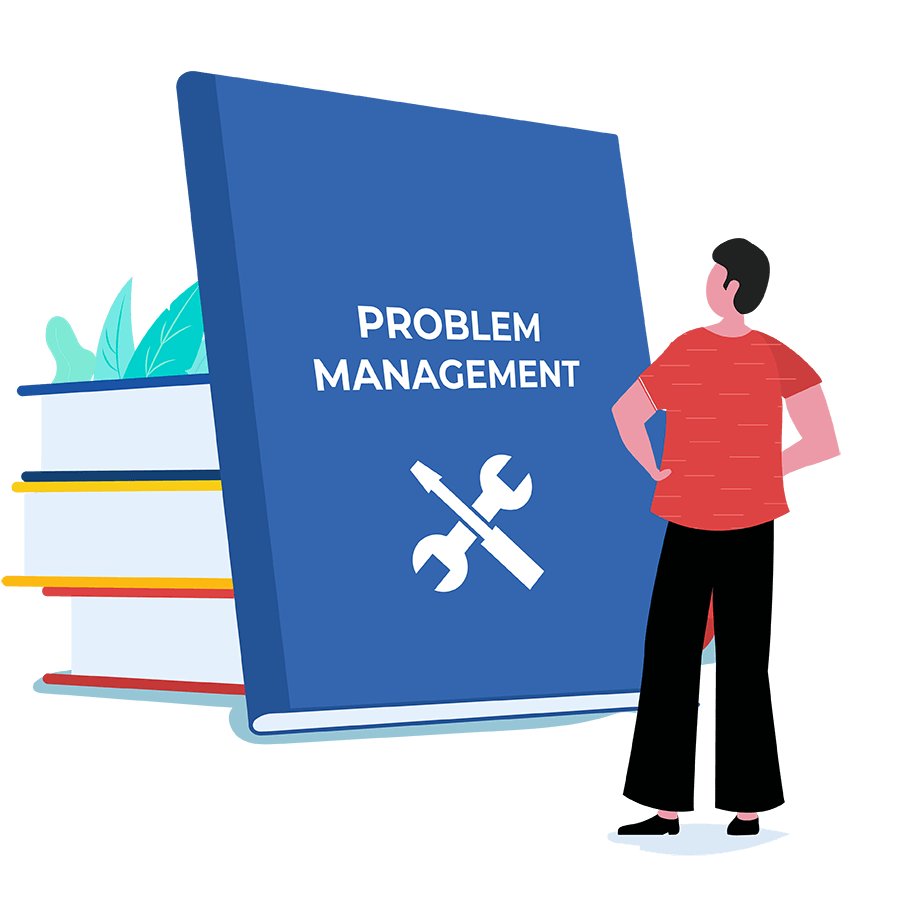 Problem management guide