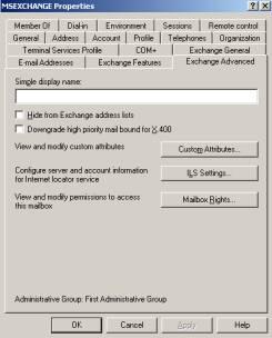 Buzón oculto ServiceDesk Plus
