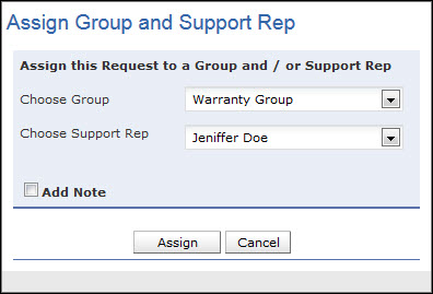 assigngroup-and-supportrep
